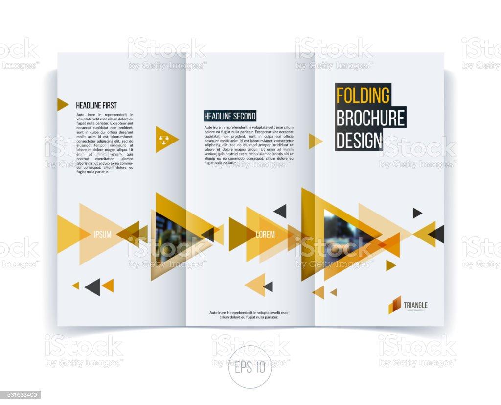Broschüre Vektor Abstrakte Flyer Design Covervorlage Geschäft L ...