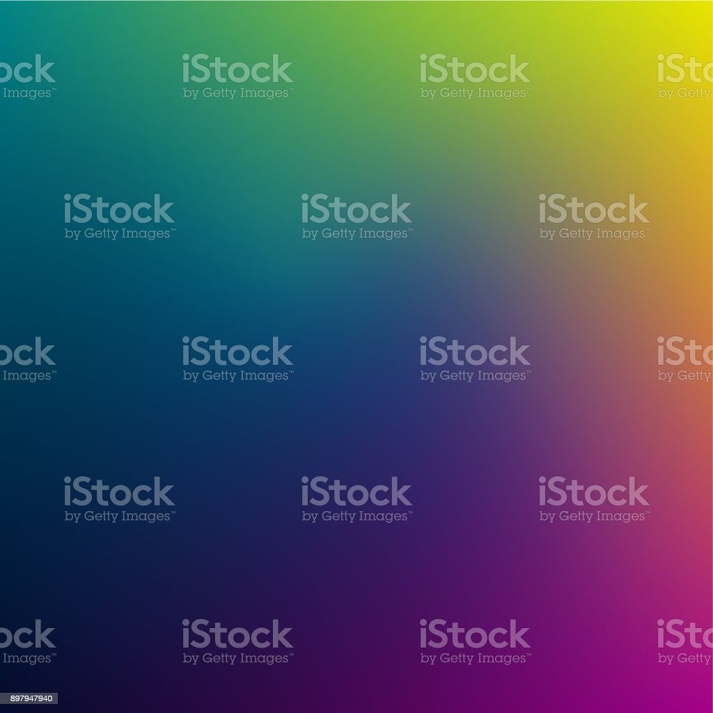 Vector abstract colorful background. vector art illustration