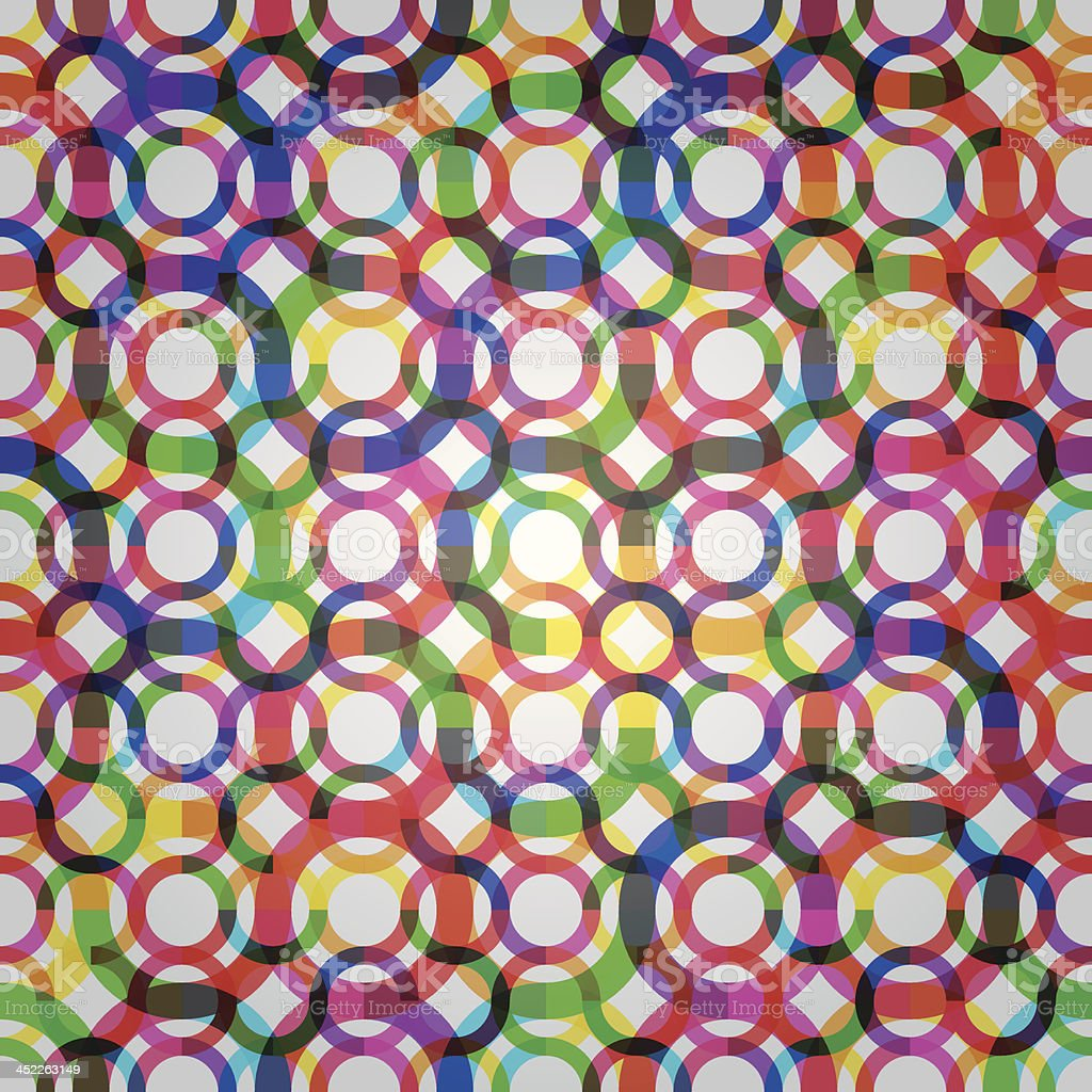 vector abstract colorful wallpaper pattern royalty-free stock vector art
