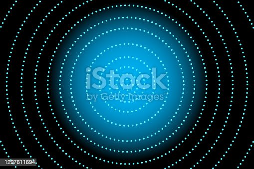 istock Vector Abstract futuristic background ,Hi-tech Digital and Communication Concept design,Free Space For text in put. 1297611694