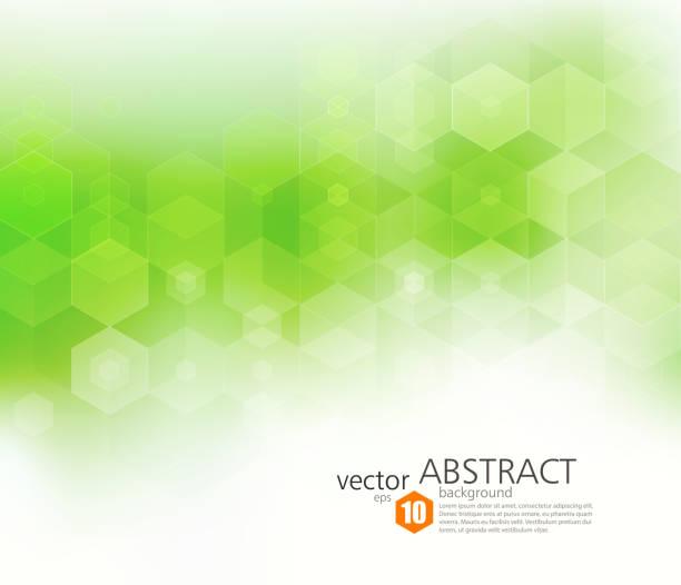 Vector Abstract geometric background. Template brochure design vector art illustration