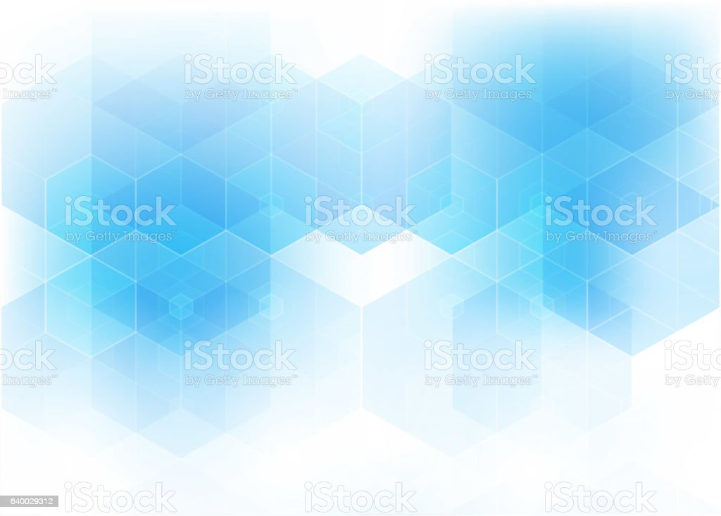 Vector Abstract geometric background. vector art illustration