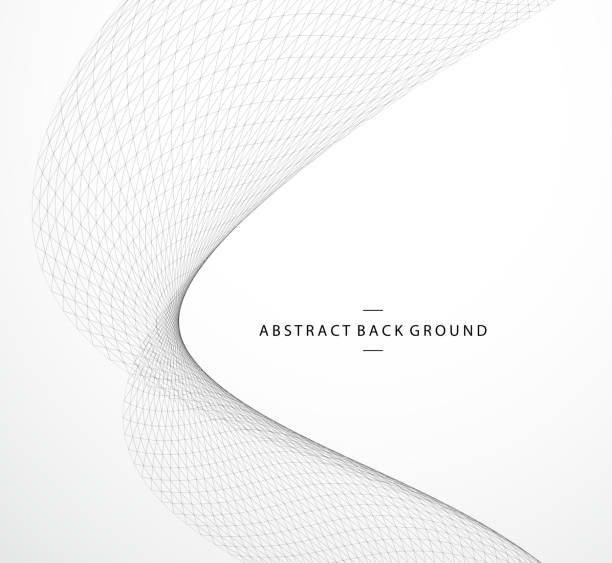 Vector abstract geometric background vector art illustration