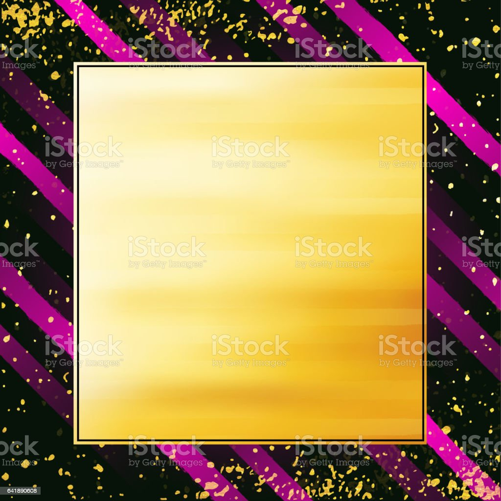 Vector abstract glamour golden backgroundvector luxury background vector abstract glamour golden backgroundctor luxury background for certificate giftvoucher stopboris Images