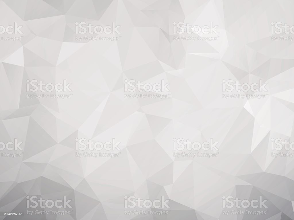 Vector abstract gray background vector art illustration