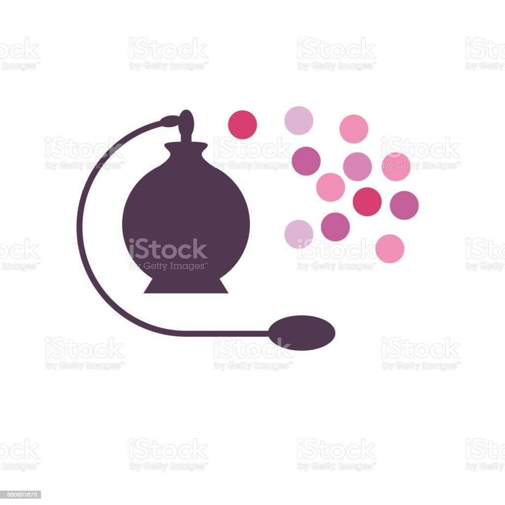 Vector abstract icon perfumery store royalty-free vector abstract icon perfumery store stock vector art & more images of abstract