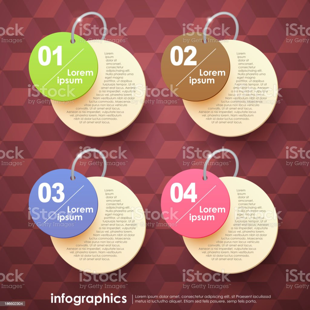 vector abstract infographics royalty-free vector abstract infographics stock vector art & more images of abstract