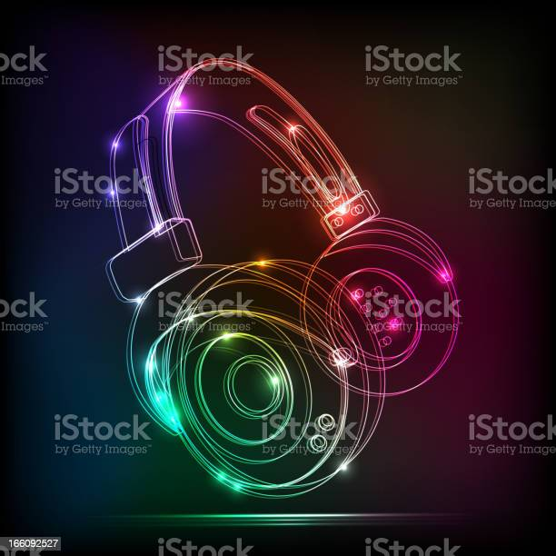 Vector abstract neon headphonescontains transparencies vector id166092527?b=1&k=6&m=166092527&s=612x612&h=dlvnr6ej4xehgamy2ntapnwzmi05fotp12gydwjilum=
