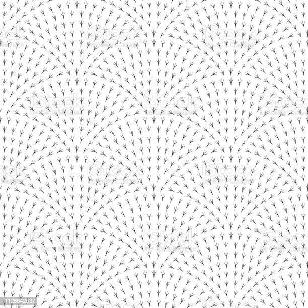 Vector abstract seamless wavy pattern with geometrical fish scale vector id1128042537?b=1&k=6&m=1128042537&s=612x612&h=30cnlgfurp qsqxxk35vq1svsm3g95pefxlig97o8hc=