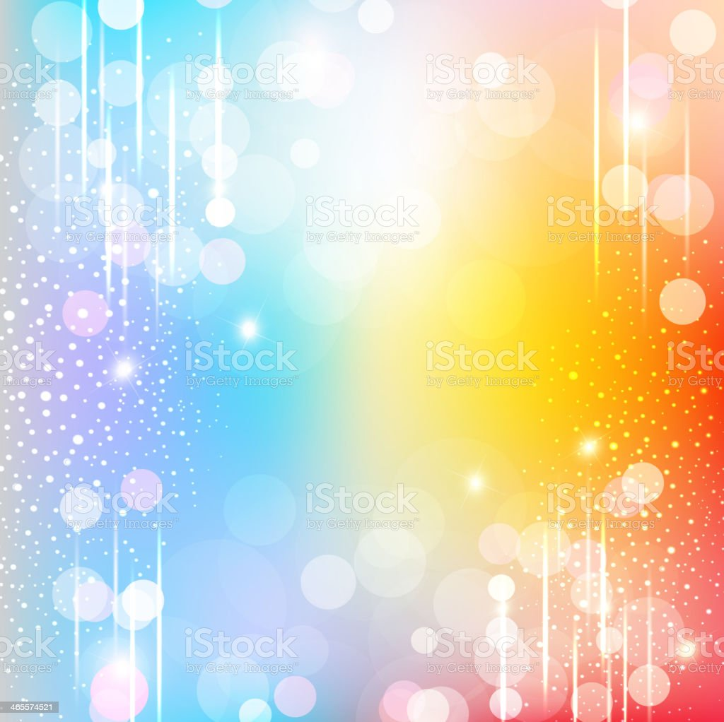 vector abstraсt holiday background royalty-free stock vector art