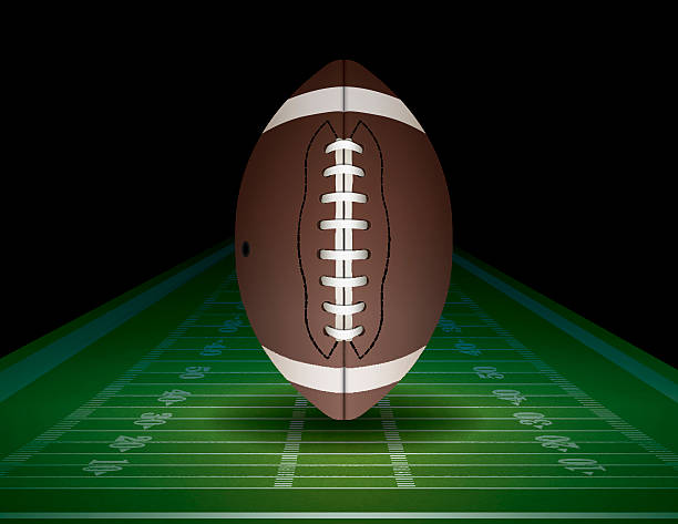 Download Best End Zone Illustrations, Royalty-Free Vector Graphics ...