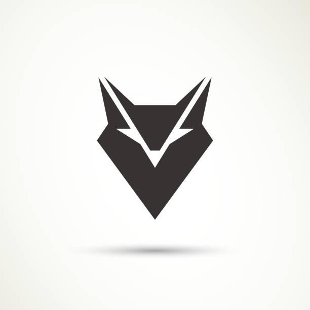 Vector Animal Icon vector art illustration