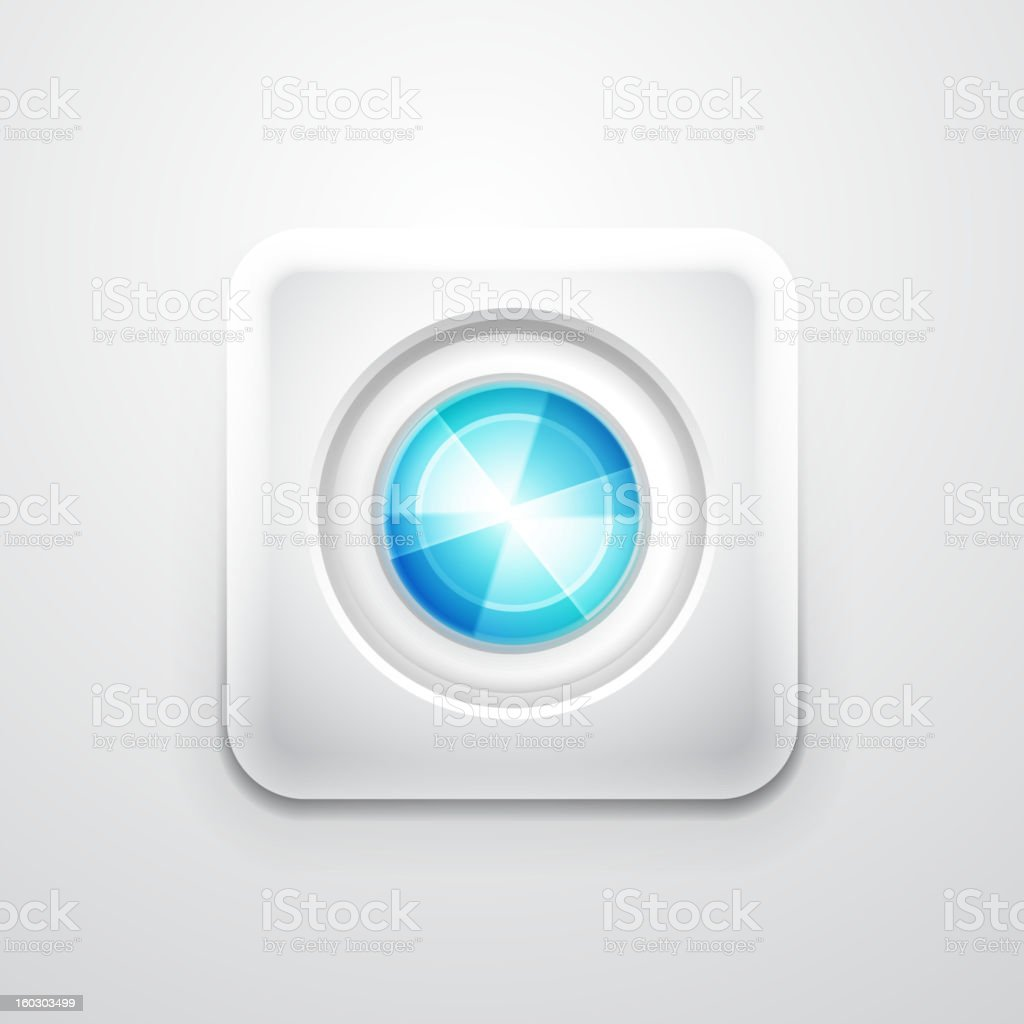 Vector application icon royalty-free vector application icon stock vector art & more images of abstract