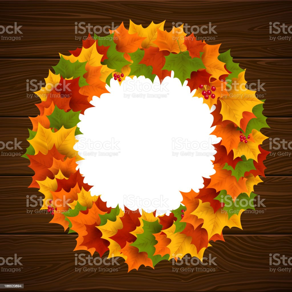 Vector Autumn Background royalty-free vector autumn background stock vector art & more images of autumn