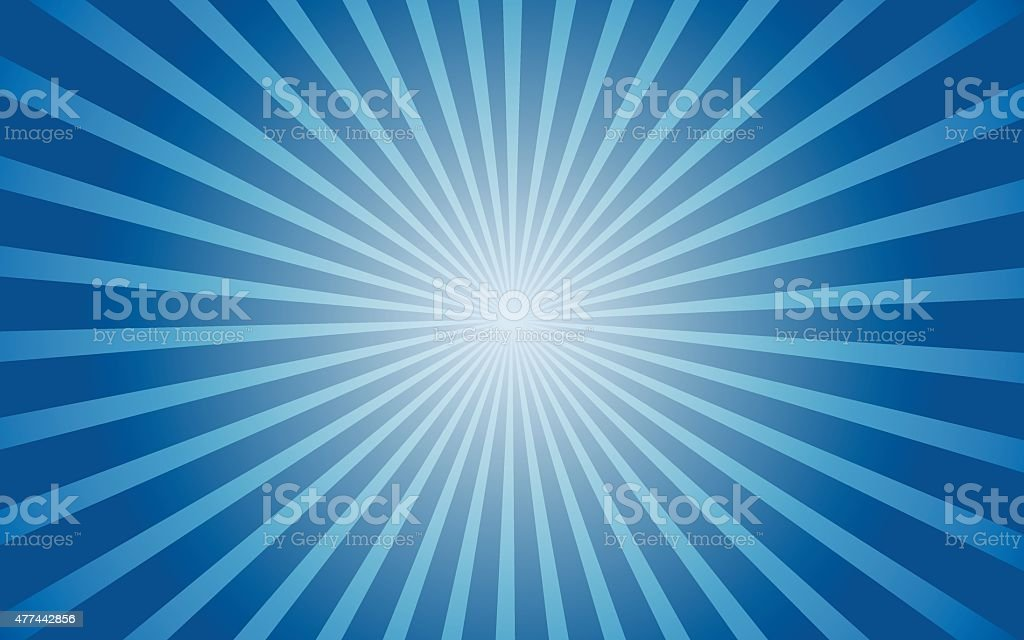 vector background blue gradient radial vector art illustration