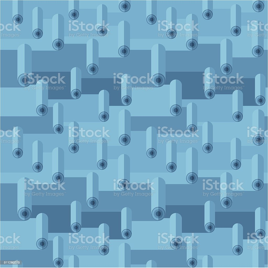 Vektor Hintergrund Fur Linoleum Bodenbelag Service Stock Vektor Art