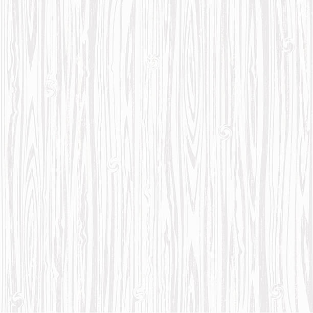 vector background of white wooden texture - wood texture stock illustrations