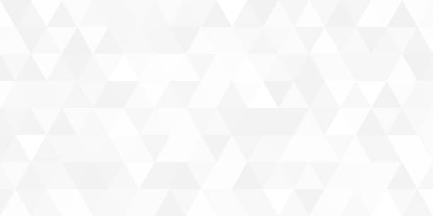 stockillustraties, clipart, cartoons en iconen met vector achtergrond - driehoek