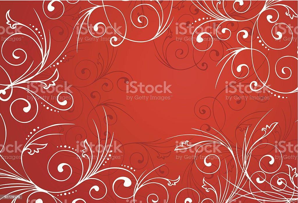 Vector background royalty-free stock vector art