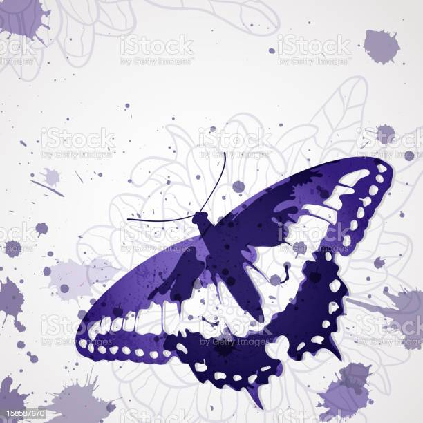 Vector background with butterfly vector id158587670?b=1&k=6&m=158587670&s=612x612&h=pneia uo09k p21lb6v sbaelkx6eycizjzcot7395s=