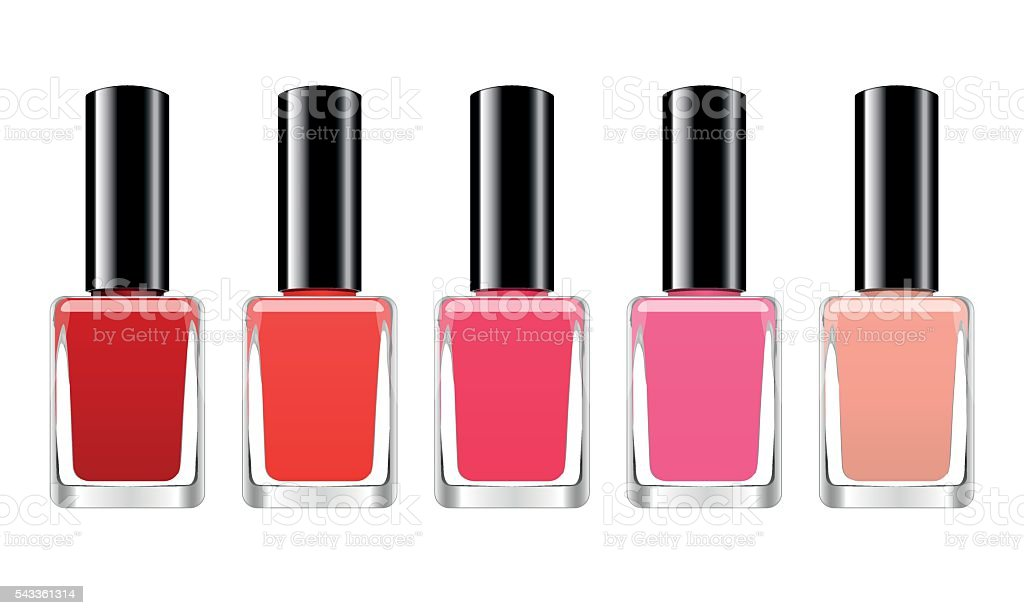 royalty free nail polish clip art vector images illustrations rh istockphoto com nail polish clip art free nail polish clip art free