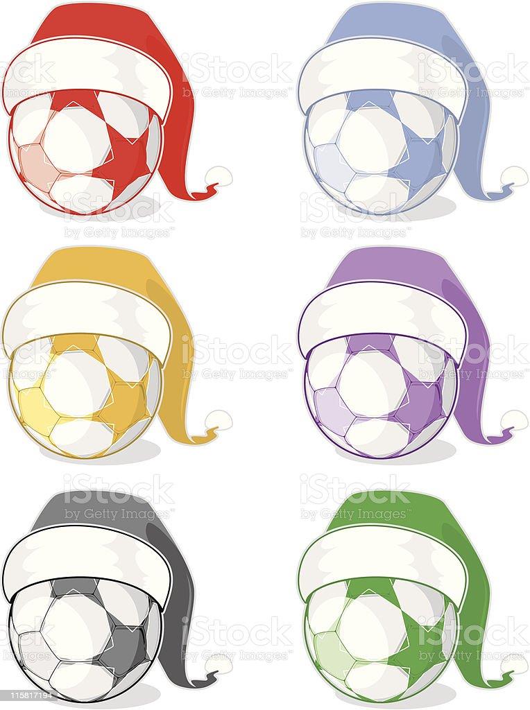 vector balls royalty-free stock vector art
