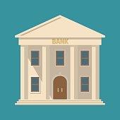 Vector bank building