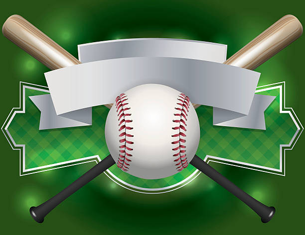 Royalty Free Minor League Baseball Clip Art, Vector Images ...