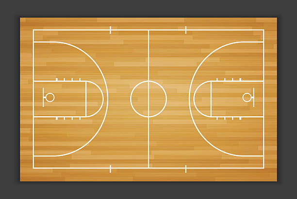 Basketball Illustrations Royalty Free Vector Graphics