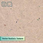 Vector beige rice paper photo texture.