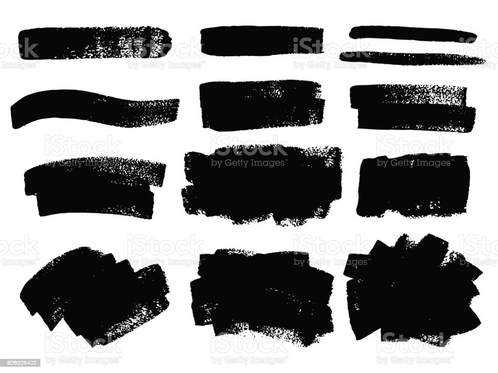 how to add a paint stroke texture photoshop
