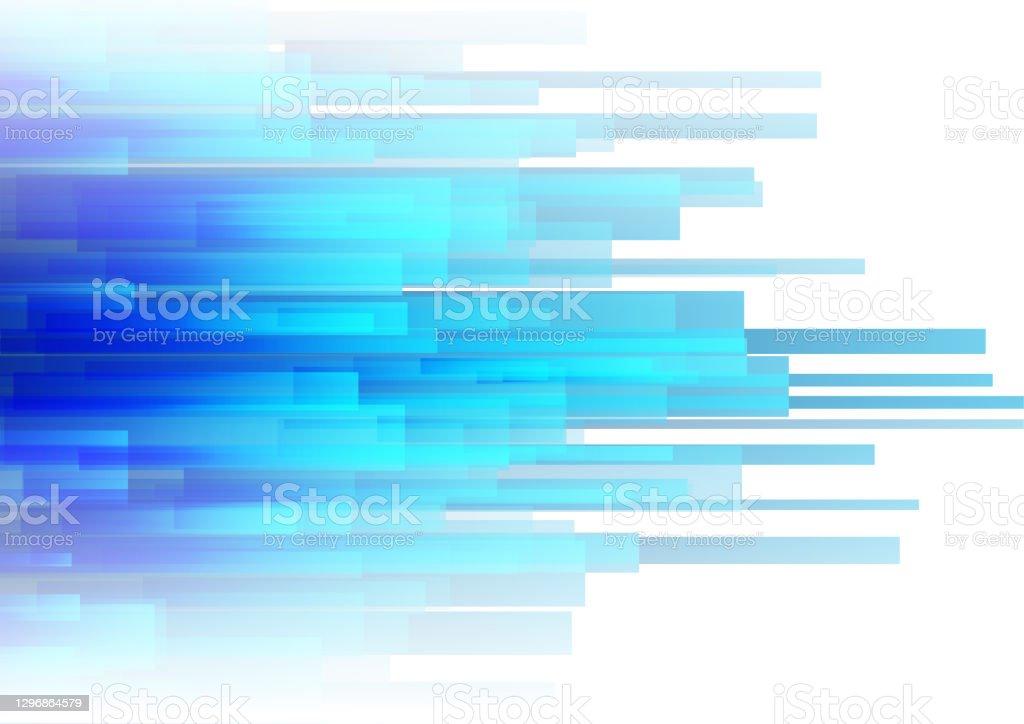 Vector : Blue stripe on white background Vector : Blue stripe on white background Abstract stock vector