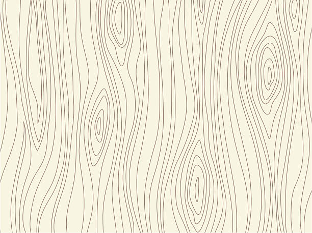 vector bois woodgrain faux wood texture - wood texture stock illustrations