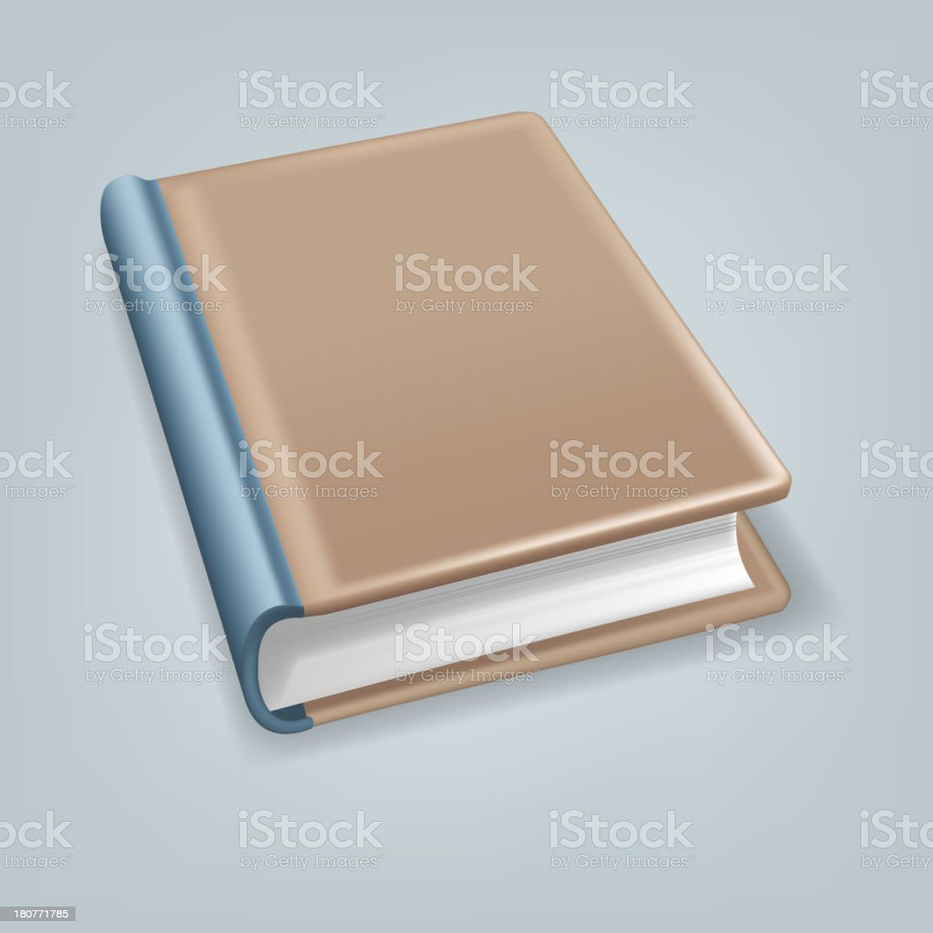 Vector book icon royalty-free vector book icon stock vector art & more images of abstract