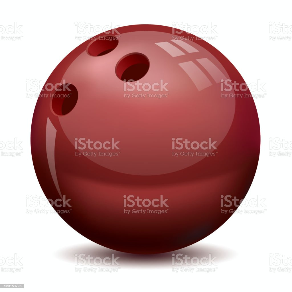 royalty free bowling ball rolling clip art  vector images Playing Bocce Ball Clip Art Funny Bocce Ball