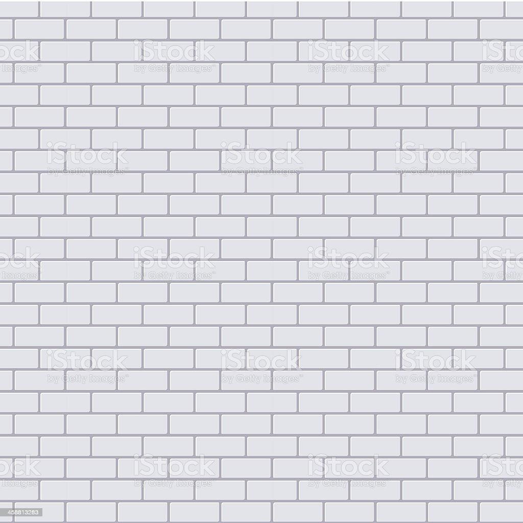 Illustration mur de briques arrière-plan.  Eps10 - Illustration vectorielle