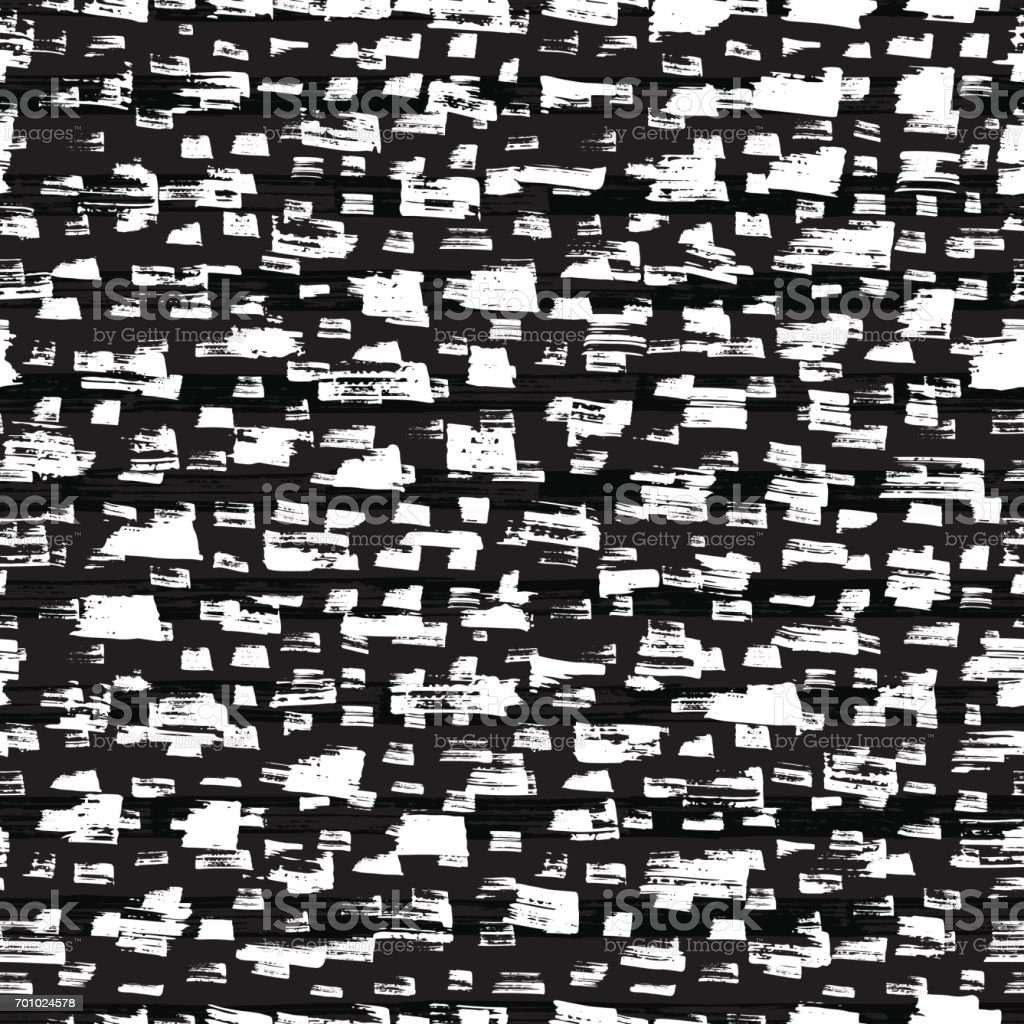 paintbrush photography black and white. vector brushstrokes seamless pattern spotted black and white background grunge paint brush strokes spots paintbrush photography p