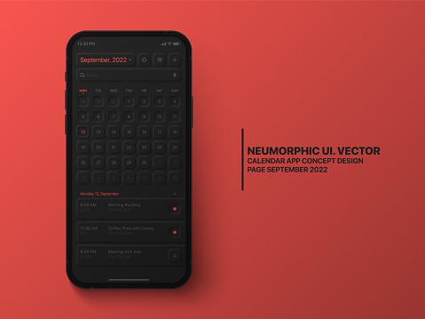 Neu Calendar 2022.Neu Clipart Vector In Ai Svg Eps Or Psd