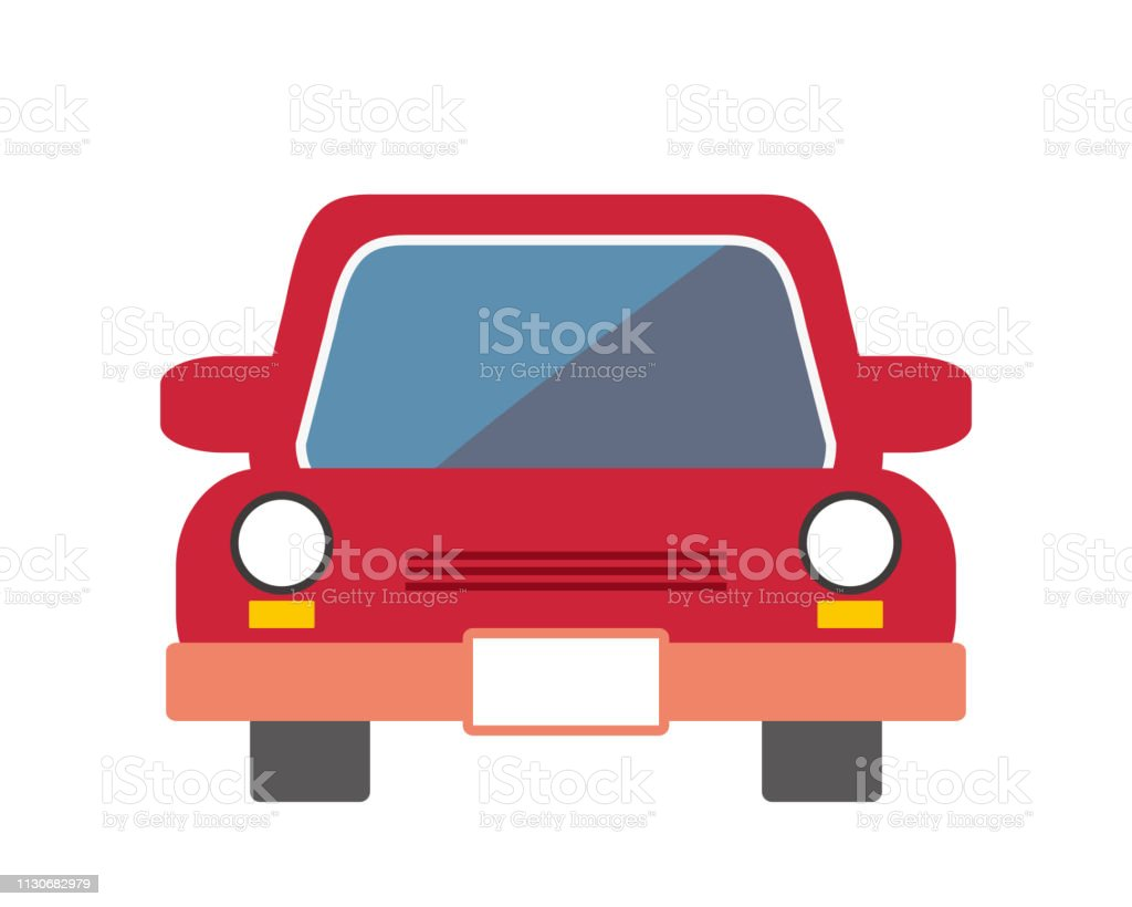 Vector Car Icon Stock Illustration Download Image Now Istock