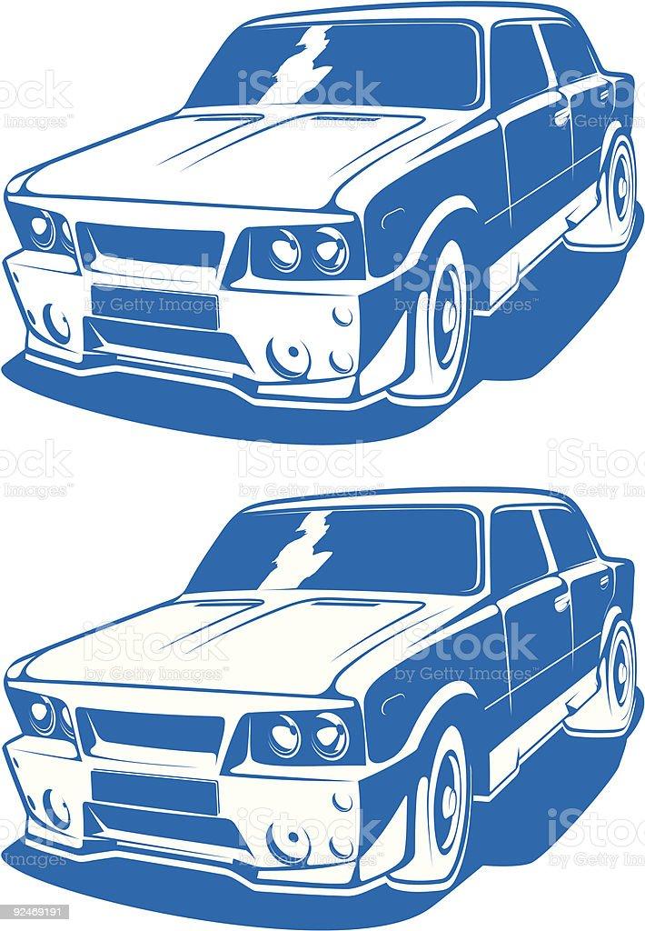 vector car royalty-free vector car stock vector art & more images of art