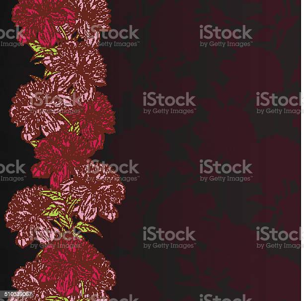 Vector card hand draw peonies flower pattern vector 10 eps vector id510339067?b=1&k=6&m=510339067&s=612x612&h=atpb4mv7vzpo4tkcaa0zls k4nd 0  jrv9dwc b48k=