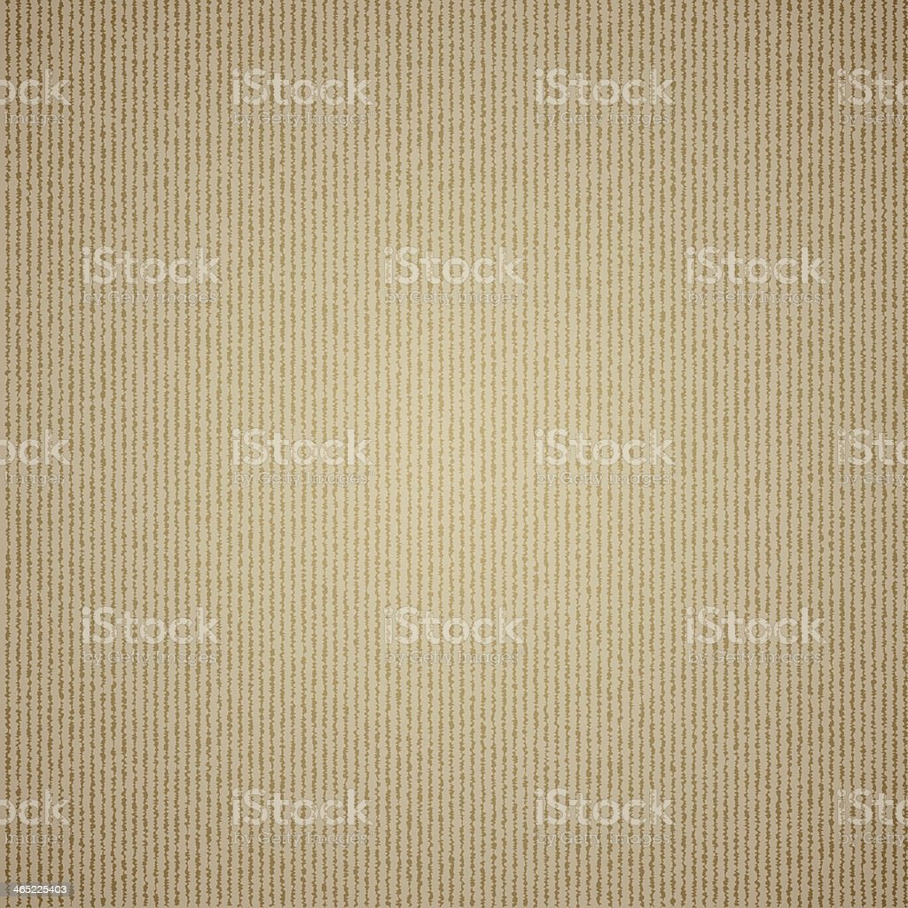 Vector cardboard texture background. Eps 10 vector art illustration