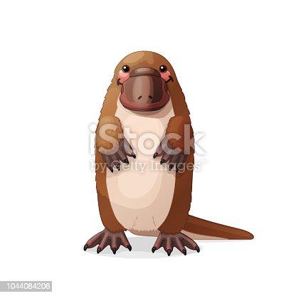 istock vector cartoon animal clip art 1044084206