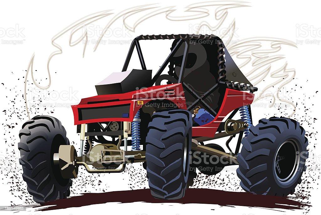 ilustração de vetor desenho de buggy e mais banco de imagens de 4x4