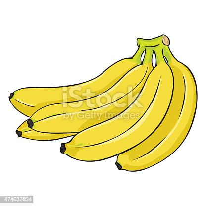 tros bananen