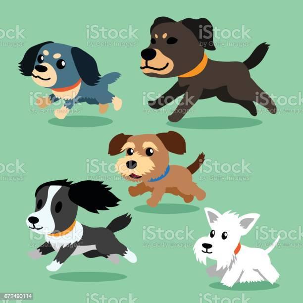 Vector cartoon dogs running vector id672490114?b=1&k=6&m=672490114&s=612x612&h=dghm bmsdox3p81 hxqzqj6tn0sw0i1dxbukw10v6ns=