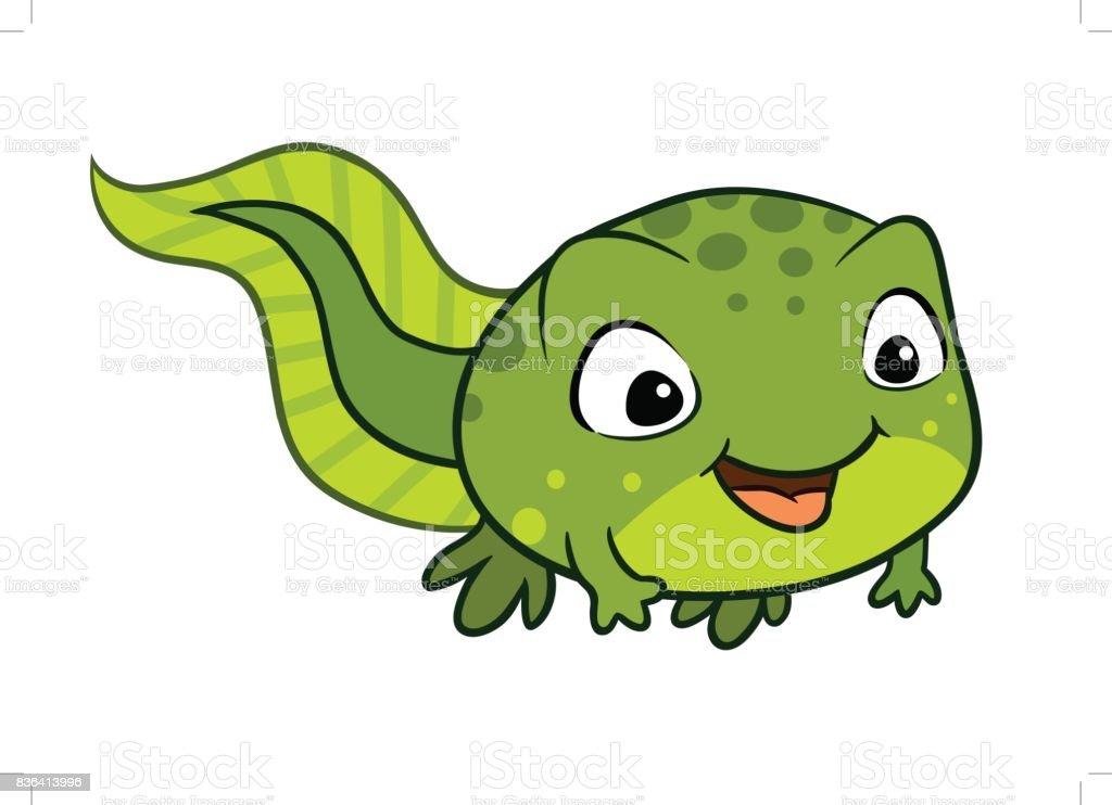 royalty free tadpole clip art vector images illustrations istock rh istockphoto com Bing Tadpole Bing Tadpole