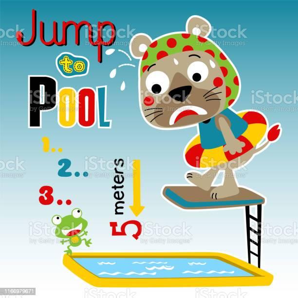 Vector cartoon of cat the funny swimmer vector id1166979671?b=1&k=6&m=1166979671&s=612x612&h=bw2g18gaswkppxrcej46vbtkp30usdczabk4qp dt4s=