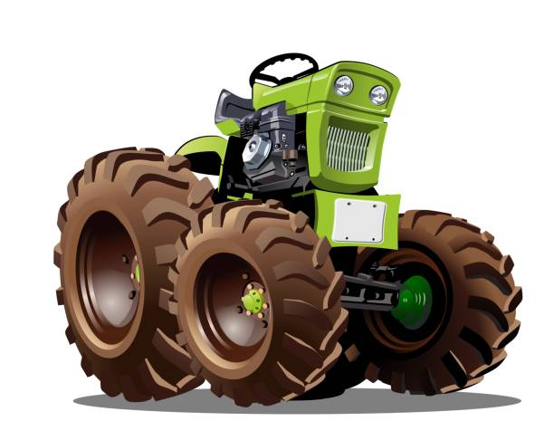 d9ab1ba2d97 Best Tractor Pull Illustrations, Royalty-Free Vector Graphics & Clip ...