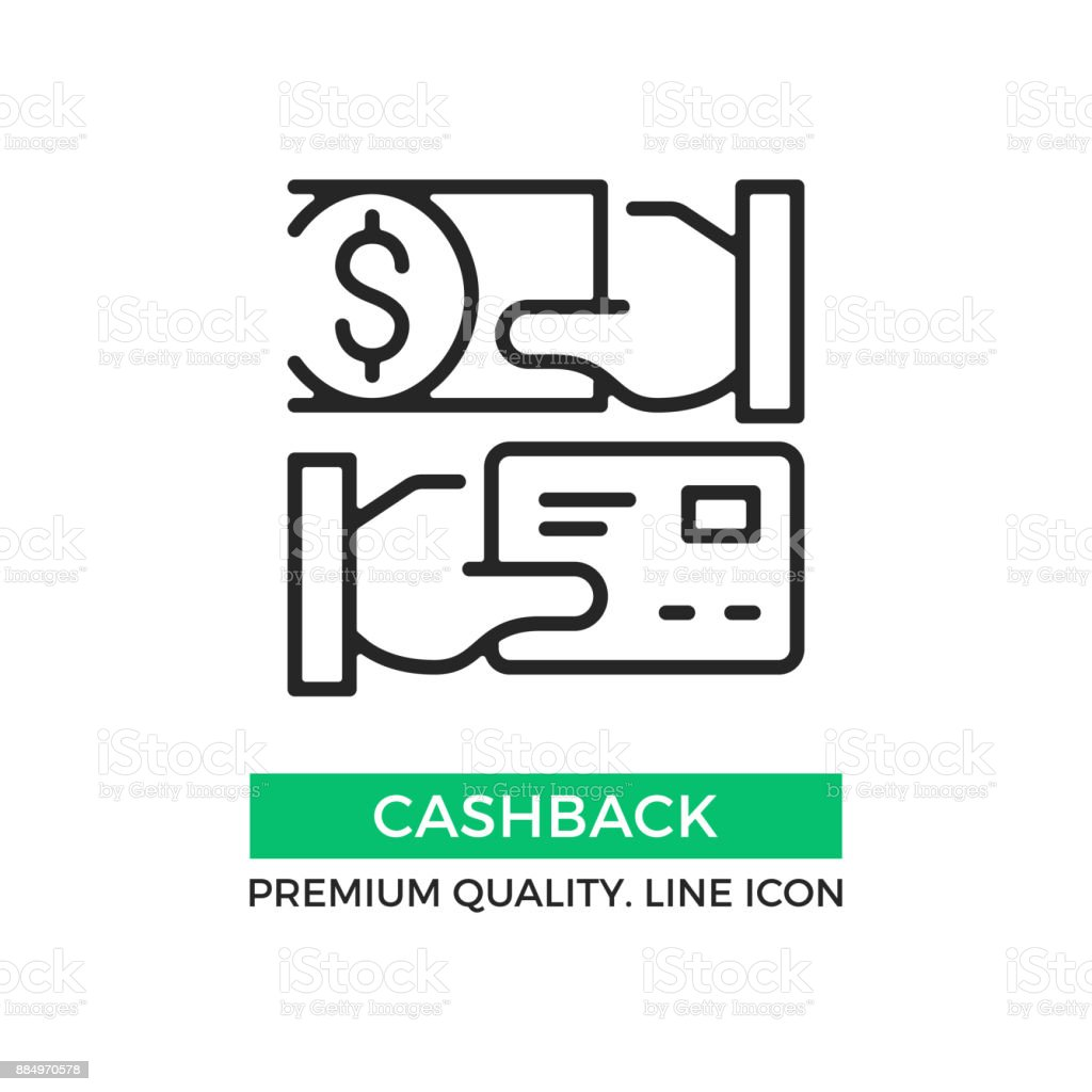 vector cashback icon cash back hand holding credit card and hand holding dollar bill premium quality graphic design element modern stroke sign linear pictogram outline symbol simple thin line icon stock illustration vector cashback icon cash back hand holding credit card and hand holding dollar bill premium quality graphic design element modern stroke sign linear pictogram outline symbol simple thin line icon stock illustration